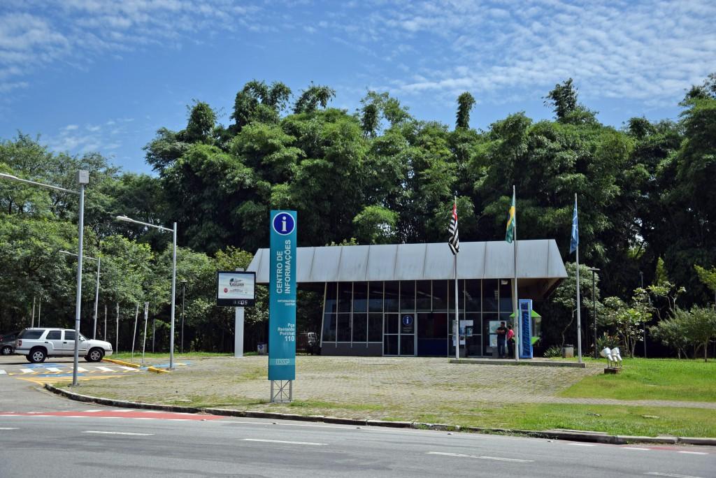 Centro de Informações