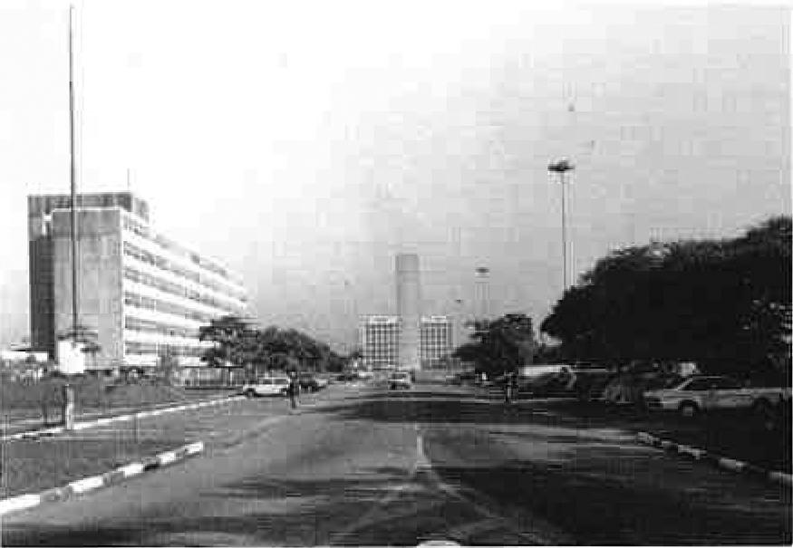 Avenida da Reitoria